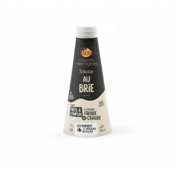 Sauce au Brie (Emballage recyclable)
